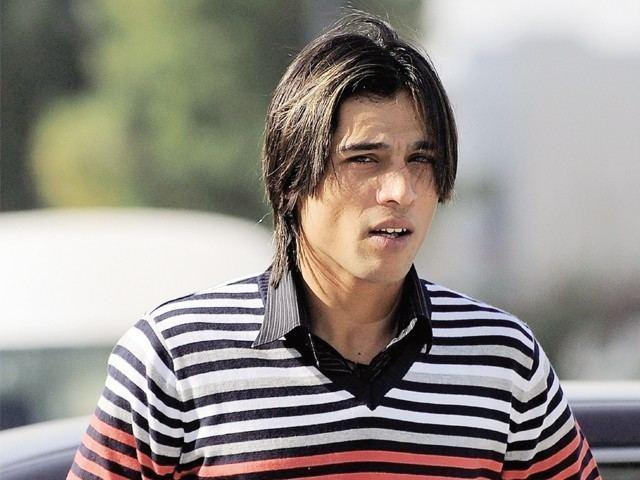 Mohammad Amir (Cricketer)
