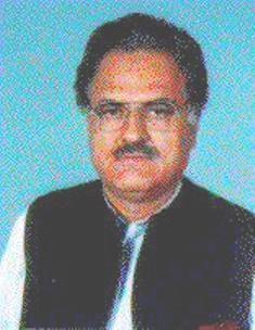 Mohammad Anwar Khan Durrani