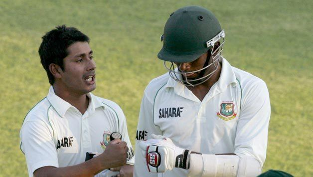 Mohammad Ashraful says his comeback tougher than Mohammad Aamers