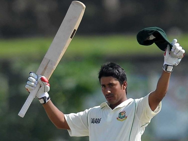 Mohammad Ashraful Banned for Eight Years for Matchfixing NDTV Sports
