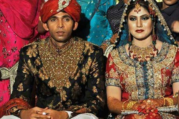 Mohammad Asif (Cricketer) family