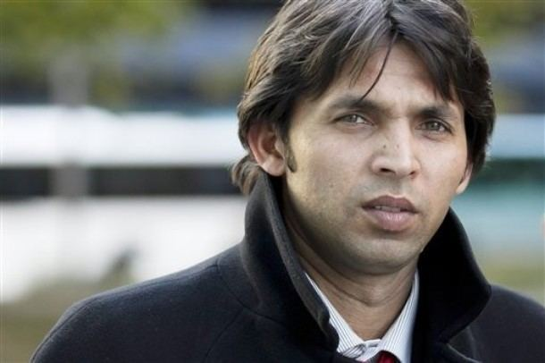 Mohammad Asif (Cricketer)