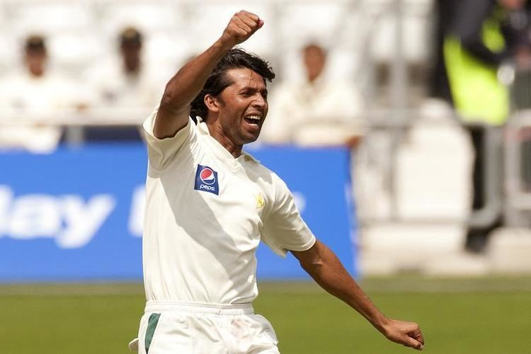 Former England cricket legend praises Mohammad Asif says hes best