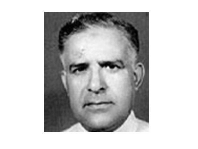 Mohammad Aslam (Cricketer)