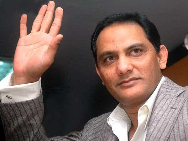 Mohammad Azharuddin (Cricketer)