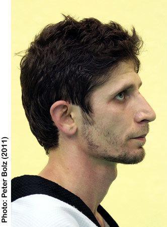 Mohammad Bagheri Motamed wwwtaekwondodatacomimagespersons4501111701