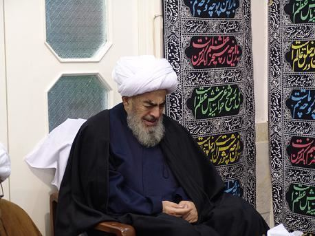 Mohammad Fazel Lankarani Fifth Anniversary of the Sad Demise of Late Grand Ayatollah Fazel