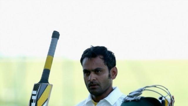 Pakistan allrounder Mohammad Hafeez fashions win over Sri Lanka in