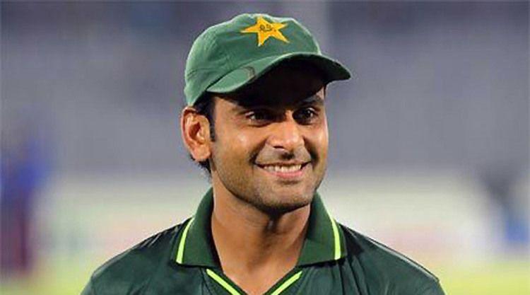Pakistan Cricket Board await Mohammad Hafeez test report The