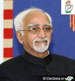 Mohammad Hamid Ansari Hamid Ansari Biography About family political life awards won