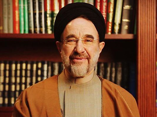 Mohammad Khatami ExPresident Khatami Calls on Nation to Vote in Iran Elections