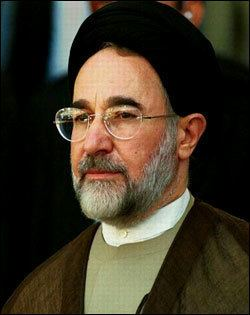 Mohammad Khatami - Alchetron, The Free Social Encyclopedia