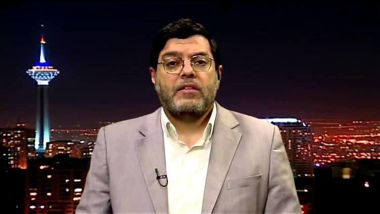 Mohammad Marandi Mohammad Marandi of Univ of Tehran discusses Netanyahu speech in