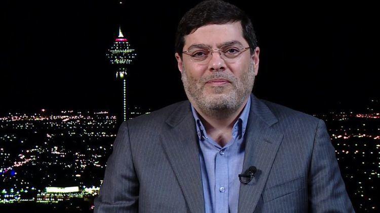 Mohammad Marandi Mohammad Marandi Iran crucial in stopping IS BBC News