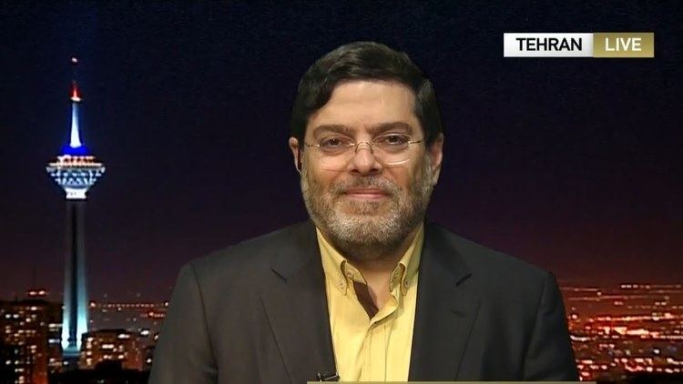 Mohammad Marandi Mohammad Marandi on U S presidential election YouTube