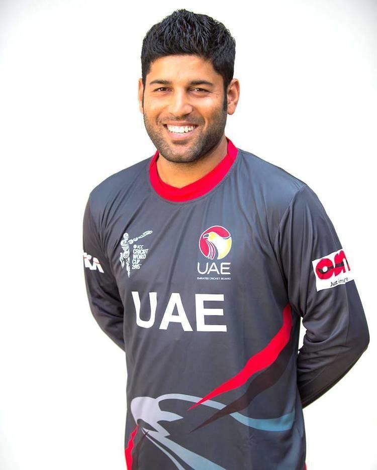 muhammad naveed saleem Cricketer Exchange