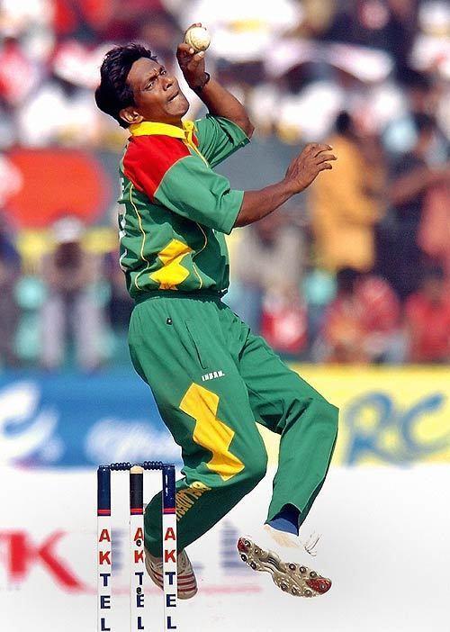Mohammad Rafique (Cricketer)