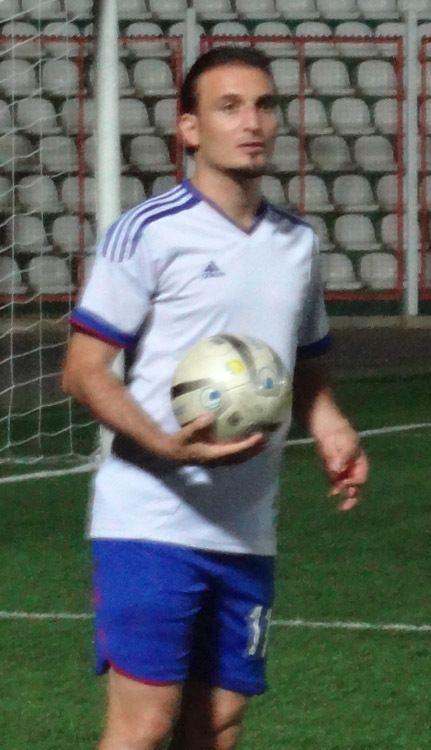 Mohammad Reza Mahdavi (born 1981)