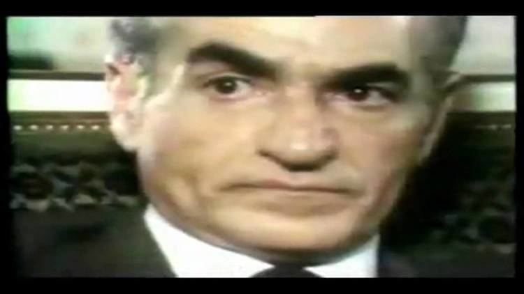 Mohammad Reza Pahlavi Interview with Shah of Iran Mohammad Reza Pahlavi YouTube