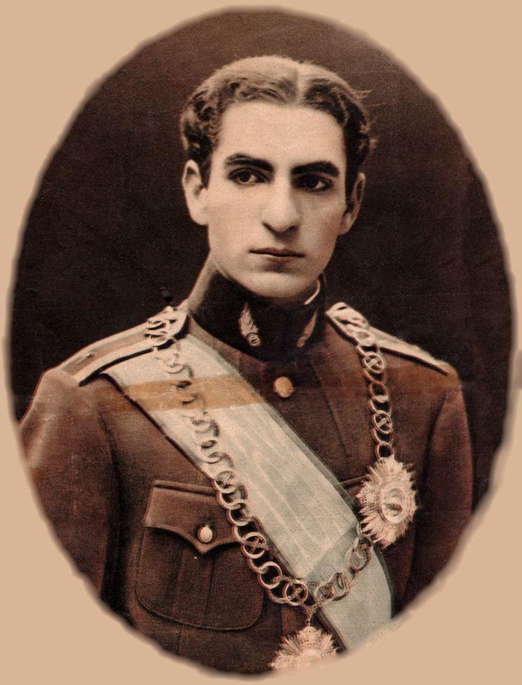 Mohammad Reza Pahlavi Mohammad Reza Pahlavi HowlingPixel