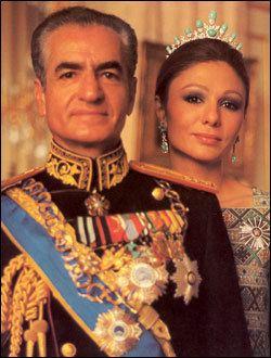 Mohammad Reza Pahlavi Historic Personalities of Iran Mohammad Reza Shah Pahlavi