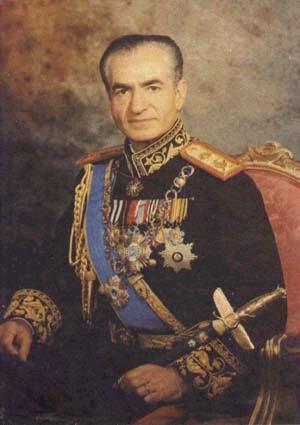 Mohammad Reza Pahlavi New Page 1