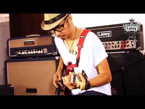 Mohammad Ridwan Hafiedz Laney Indonesia Endorsee Ridho Hafiedz Slank YouTube