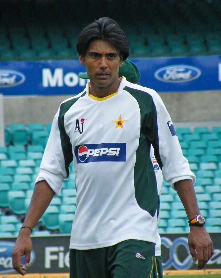 Mohammad Sami Wikipedia
