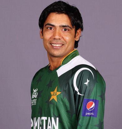 Mohammad Sami Latest News Photos Biography Stats Batting