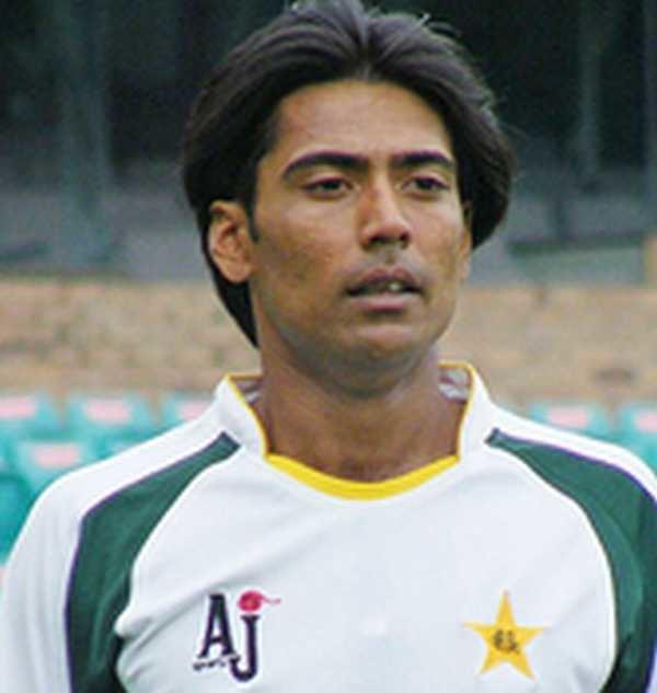 Mohammad Sami (Cricketer)