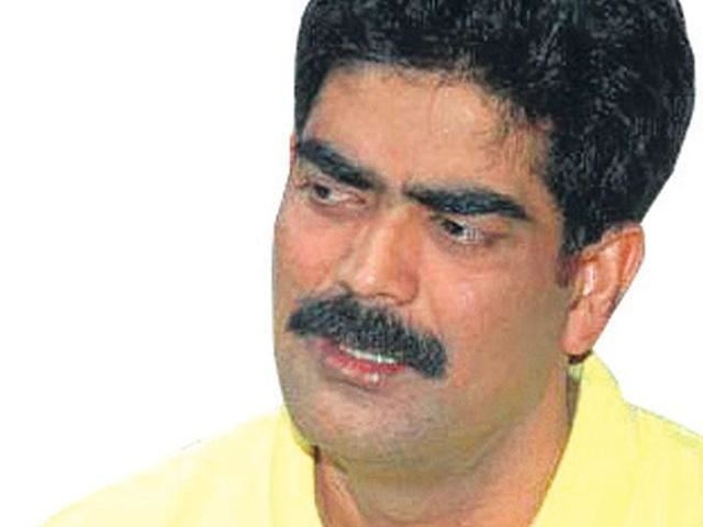 Mohammad Shahabuddin The making of Mohammad Shahabuddin a mix of crime manipulation