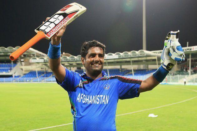 Mohammad Shahzad (Cricketer)