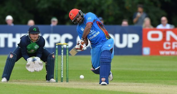 Afghanistan cricketer Mohammad Shahzad faces doping ban