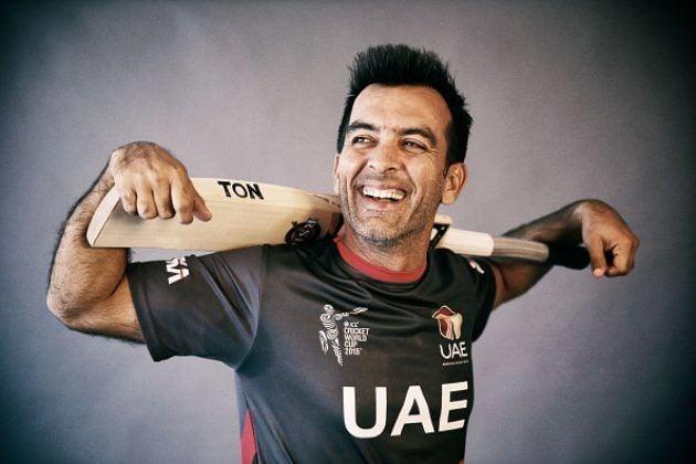 Mohammad Tauqir (Cricketer)