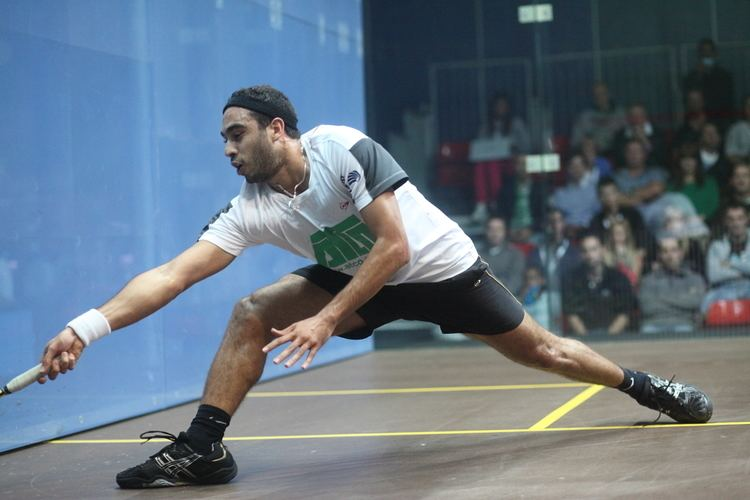 Mohammed Abbas (squash player) Mohammed Abbas Volleydrop Squash Gallery