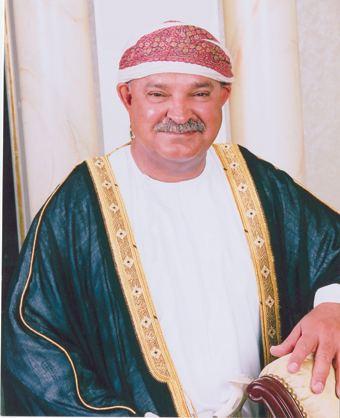Mohammed Al Barwani Mohammed al Barwani Business Today
