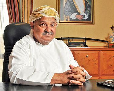 Mohammed Al Barwani The Pioneer