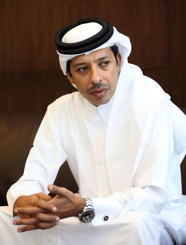 Mohammed Al-Modiahki Mohammed AlModiahki Wikipedia