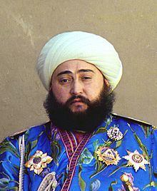 Mohammed Alim Khan - Alchetron, The Free Social Encyclopedia