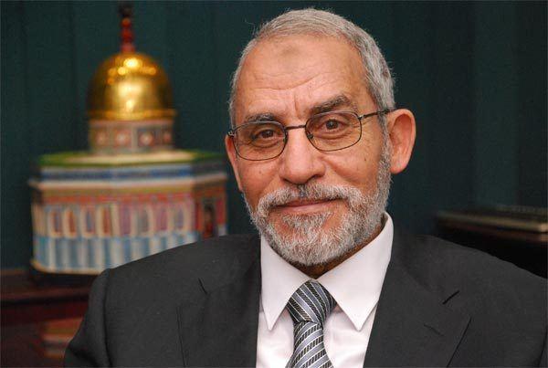 Mohammed Badie MEMO Profile Dr Mohammed Badie Supreme Guide of the Muslim
