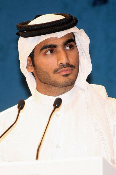Mohammed bin Hamad bin Khalifa Al Thani The worlds most eligible Muslim royals 2014 charming princes