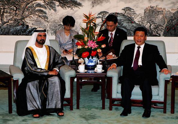 Mohammed bin Rashid Al Maktoum Sheikh Mohammed bin Rashid Al Maktoum Photos Photos United Arab