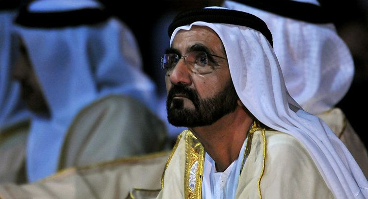 Mohammed bin Rashid Al Maktoum UAE Vice President Orders Release of 129 Prisoners Sputnik