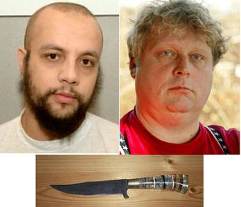 Mohammed Bouyeri Mohammed Bouyeri naar terroristenafdeling Vught EJ Bron