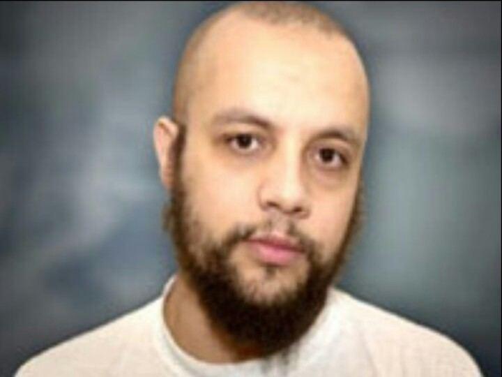 Mohammed Bouyeri Mohammed Bouyeri moordenaar van Theo van Gogh Killers