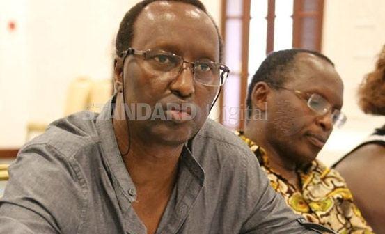 Mohammed Kuti Battle for Senator Mohammed Kutis seat begins in Isiolo Kenya