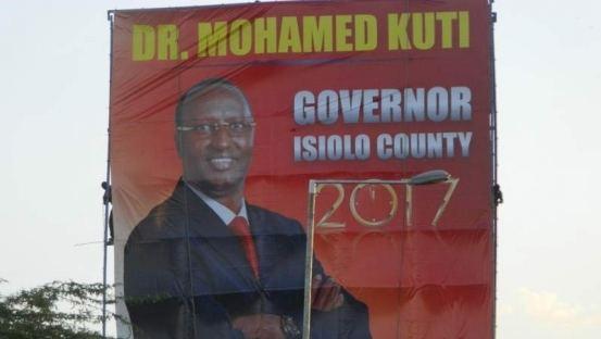 Mohammed Kuti Did Senator Kuti panic or it was strategic move to defect to Narc