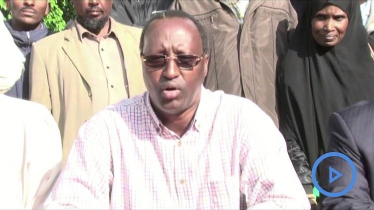 Mohammed Kuti Isiolo senator Mohamed Kuti picks former UK based doctor as his