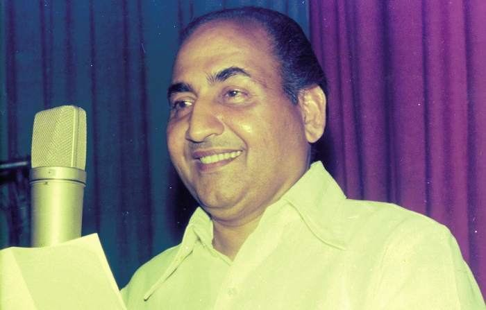 Mohammed Rafi Mohammed Rafi Biography Facts Life History Achievements