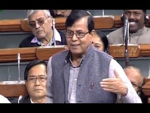 Mohammed Salim (politician) Mohammad Salim Sensational Speech In Parliament On Intolerance